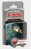 Star Wars - X-WING Miniatures Game - PHANTOM II Expansion Pack