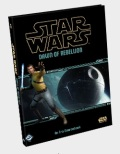 Star Wars - Force Awakens, The - DAWN OF REBELLION Roleplaying Supplement