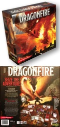 D&D - DRAGONFIRE (2-6)
