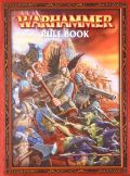 WHF - WARHAMMER MINI RULEBOOK