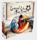 L5R - LEGEND OF THE FIVE RINGS LCG (2pl)