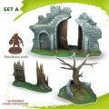 28mm Scenery - Drakerys - SCENERIES SET A