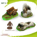 28mm Scenery - Drakerys - SCENERIES SET C