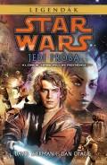 Star Wars - JEDI PRÓBA