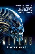 Aliens - ÉLETRE HALÁL