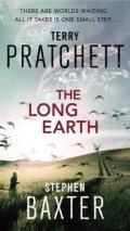 Long Earth Series - 1. LONG EARTH, THE