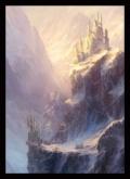KÁRTYAVÉDŐ / DECK PROTECTORS - Veiled Kingdoms - Vast (50)