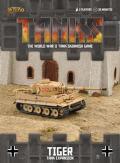 15mm WW2 - TANKS! - German Tiger