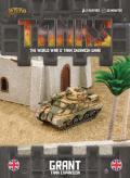 15mm WW2 - TANKS! - US Grant