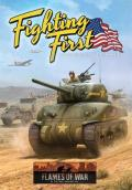 Flames of War - FIGHTING FIRST