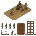 15mm WW2 US Mortar Platoon (6)