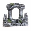 28mm Scenery - Ancient Pillar Gate (1)