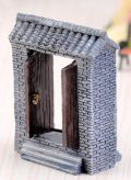 28mm Scenery - Door (1)