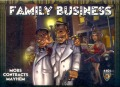 FAMILY BUSINESS Card Game (2-6)