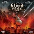 BLOOD RAGE (2-4) (magyar kiadás)