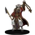 Minotaur Cleric