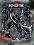 D&D 5th Ed. - DUNGEON TILES Reincarnated: DUNGEON