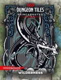 D&D 5th Ed. - DUNGEON TILES Reincarnated: WILDERNESS