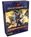 Shadowrun - ZERO DAY Card Game (2 pl)