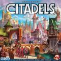 CITADELS Card Game Deluxe Edition (2-8)