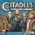 CITADELS Card Game Classic Edition (2-8)