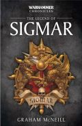 Time of Legends / Warhammer Chronicles - LEGEND OF SIGMAR, THE (Graham McNeill)