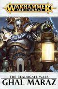 Age of Sigmar - The Realmgate Wars - GHAL MARAZ (Anthology) (2)