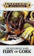 Age of Sigmar - The Realmgate Wars - FURY OF GORK (Josh Reynolds) (7)
