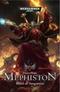 Blood Angels - MEPHISTON: Blood of Sanguinius (Darius Hinks)