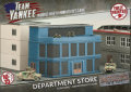 15mm WW2 Scenery - Department Store (1)
