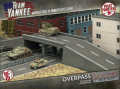 15mm WW2 Scenery - Overpass (1)