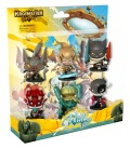 Krosmaster Arena / Krosmaster Quest - WAKFU 6 Figuren Expansion Set (German Edition)
