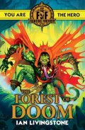 Fighting Fantasy 2017 - 04. FOREST OF DOOM