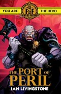Fighting Fantasy 2017 - 06. THE PORT OF PERIL