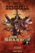 John Shannow - 3. VÉRKŐ