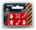 Zombicide - RED DICE