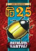 HKK ZÉN 98. TF25
