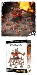 Dwarves - START COLLECTING! FYRESLAYERS