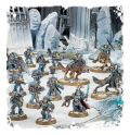 Space Marines - START COLLECTING! SPACE WOLVES (Repack) (Excl.)