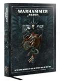 WH40K - WARHAMMER 40.000 BATTLE GAME RULEBOOK 8th Ed.