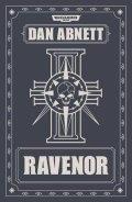 Ravenor - RAVENOR (Dan Abnett)