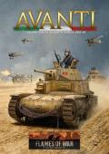 Flames of War - Italian AVANTI