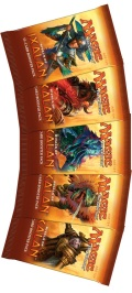 MTG - Booster Pack - RIVALS OF IXALAN