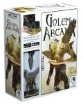 GOLEM ARCANA (2 pl)
