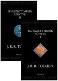 Középfölde Históriája - 1-2. ELVESZETT MESÉK KÖNYVE I-II. (2017-es kiadás)
