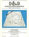 D&D - HEXPAPIER / HEXPAPER