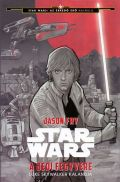 Star Wars - JEDI FEGYVERE, A - Luke Skywalker kalandja