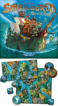 Small World - RIVER WORLD Expansion (2-5)