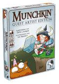 MUNCHKIN - Guest Artist German Edition (Ian McGinty) (3-6)