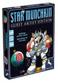 STAR MUNCHKIN - Guest Artist German Edition (Len Peralta) (3-6)